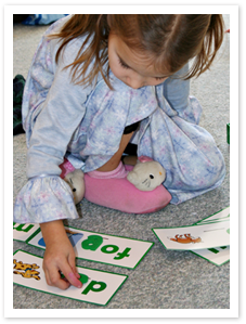 Country Children's House Montessori Preschool and Kindergarten
